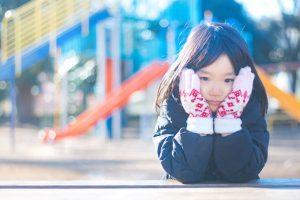 可愛い女児