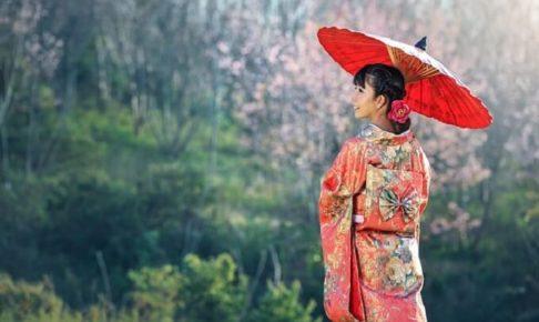 アジアン美女